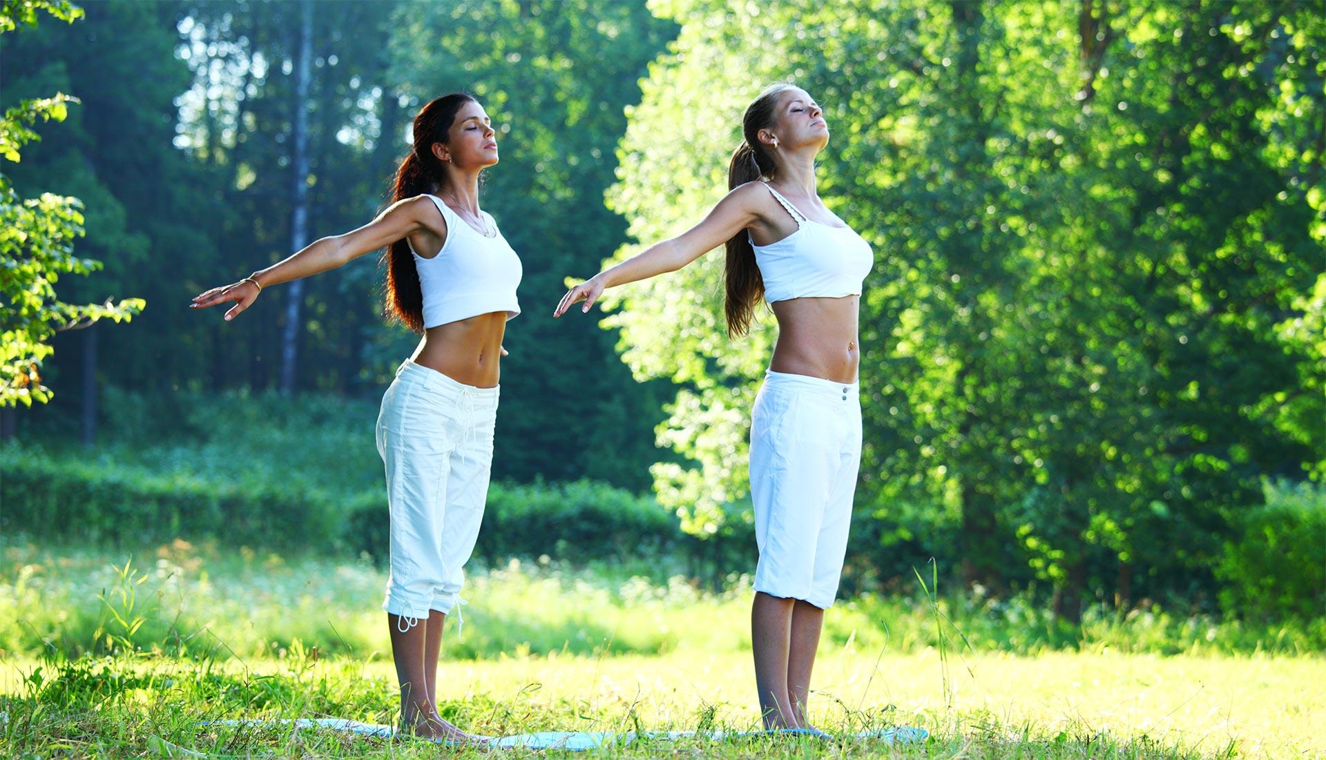 Hoe een slechte ademhaling tal van lichaamsprocessen kan verstoren